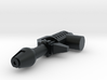 Titans Return Bumblebee Blaster / Gun 3d printed