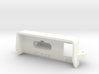 NES Top Loader SNES Style Multiout Rear Panel 3d printed