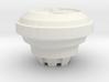 VTOL Fan Type 2 Thin  3d printed