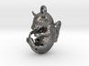Evil Rat Fetus aka LABORAT 3d printed