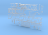 L 1750 14 LR/LG 1750 S Mast Ver2, 42m 3d printed