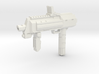 """AP7"" Transformers Weapon (5mm post) 3d printed"