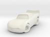 Mcqueen Lightning Cars 3d printed