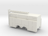 1/64 Rosenbauer Pumper Tanker Body Compartment Doo 3d printed