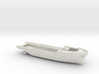 AHTS Granit, Hull (1:200, RC) 3d printed basic render of the hull