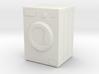 Printle Thing Washing Machine - 1/24 3d printed