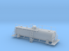 1/64 S Scale Tankcar 3d printed