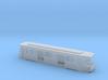 Melbourne A class Tram 3d printed