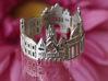 Boston Cityscape - Skyline Ring 3d printed