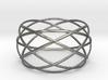 Wristband - revo 50 3d printed