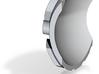 1:6 Scale FLIR Camera (Star Safire) LENS - Clear 3d printed