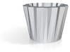 Star Tea Cup 3d printed