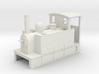 HOe Blanc Misseron Tram loco 3d printed