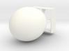 Cart Bomb 3d printed