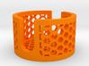"Concrete Coaster  M-Holder Mini Set 3.5""  3d printed"