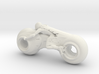 Printle Future Bike 3d printed