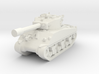 Sherman 160 3d printed