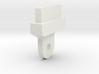 Bandai Attach V13 (Draken III compatible) 3d printed