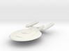 Frontier Class VI B Refit  Cruiser 3d printed