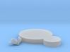 Ladybug - Mice & Mystics 3d printed