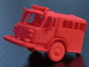 ALF Century 2000 1:32 Cab 3d printed The photos shows the 1:87 version