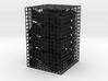 Megaminx Inward V2 3d printed
