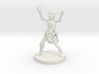 Uthgardt Shaman 3d printed