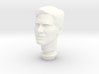 1:9 Scale Indy Head 3d printed