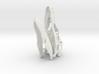 1:1 Utahraptor skull 3d printed