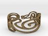 Bracelet Design Women 3d printed