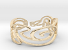 Bracelet Design Women 3d printed