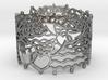 Dolphin Bracelet 3d printed
