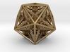 Super Icosahedron 3d printed