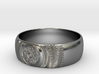 Martha - Ring 3d printed