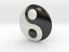 3D Yin-Yang 3d printed