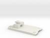 1/285 Pionier-Landungfahre 41 W Deckhouse I & Flak 3d printed
