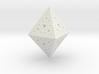 Sierpinski Octohedron 618 3d printed