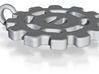 LEXA Wheel 3d printed