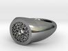 Gentlemans Ring  3d printed