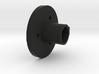 Rear Hubs 3d printed