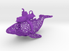 Verne Whale 3d printed