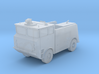1:350 Scale MB-5 Fire Truck (new design) 3d printed