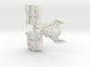Sideways Faces 3-Pack (Titans Return) 3d printed