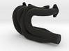 Racing Header LEFT - 1/10 3d printed