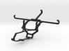Steam controller & ZTE Hawkeye - Front Rider 3d printed