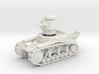 T18 (1:87 HO scale) 3d printed