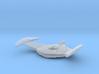 Romulan Bird-of-Prey (ENT) 1/2500 3d printed