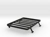 FR10025 Tundra Slimline II Bed Rack 4.8 x 6.0 3d printed