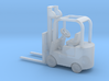 Forklift 20 Ton - N 160:1 Scale 3d printed