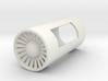 Turbine 2.0 3d printed